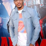 MARVEL Ant-Man Premiere and Red Carpet Event 88