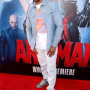 MARVEL Ant-Man Premiere and Red Carpet Event 89