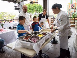 Naples Ristorante Downtown Disney Restaurant