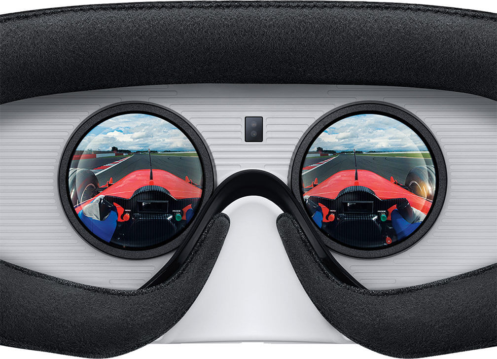 Father's Day Samsung Gear VR Promotion