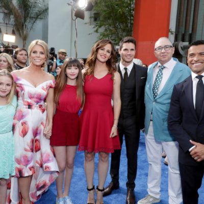 Felines Dominate the Nine Lives Hollywood Premiere