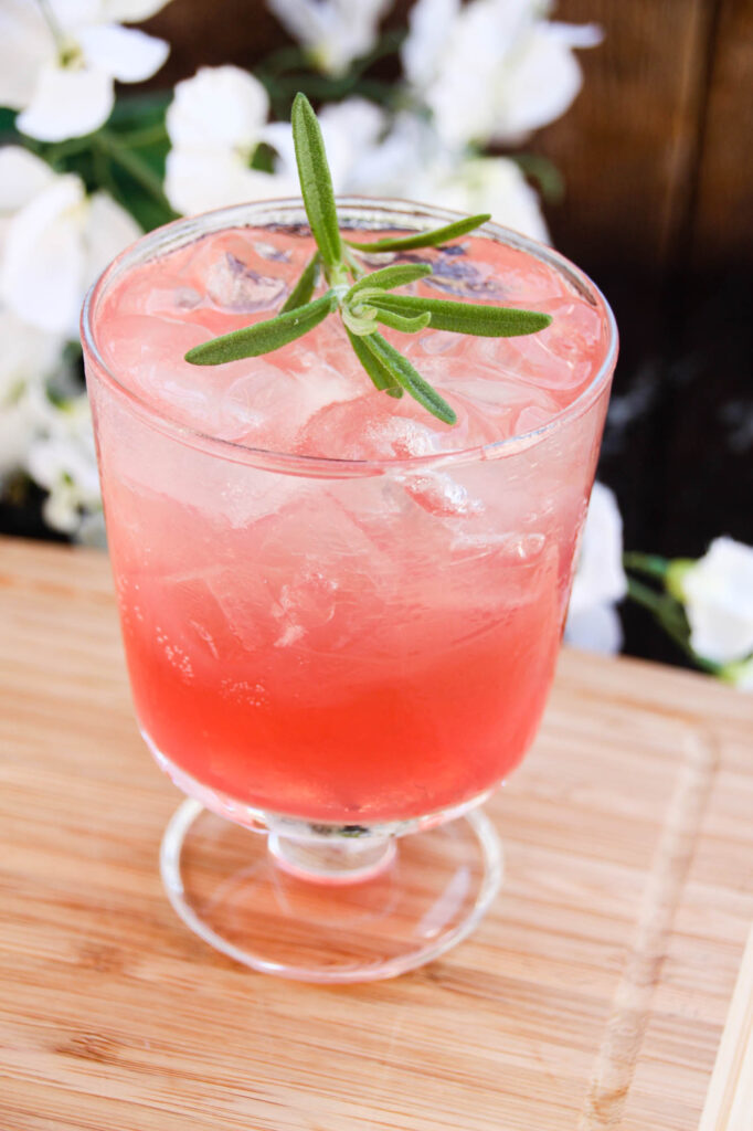 Summer Buffalo Cocktail Recipe