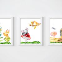 Free Printables for Home Decor