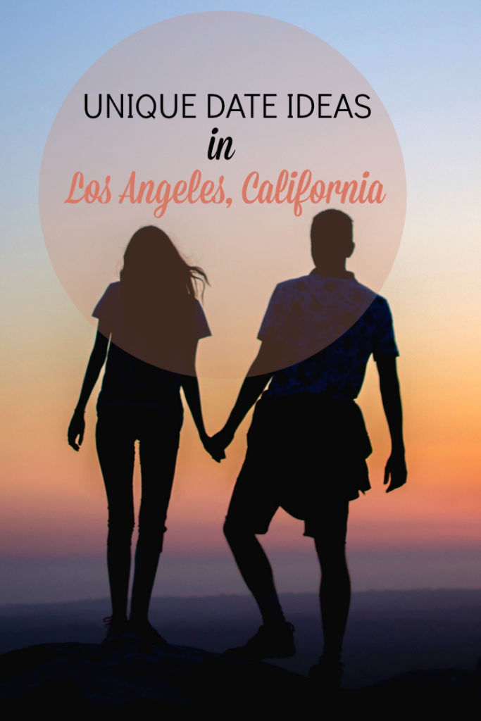 In the city of angels, there are thousands of things to do on any given night with the one you love (or someone you like a lot). Rather than get stuck in dinner, movie, and drinks, check out some of these unique date ideas in Los Angeles, California to keep the romance alive!