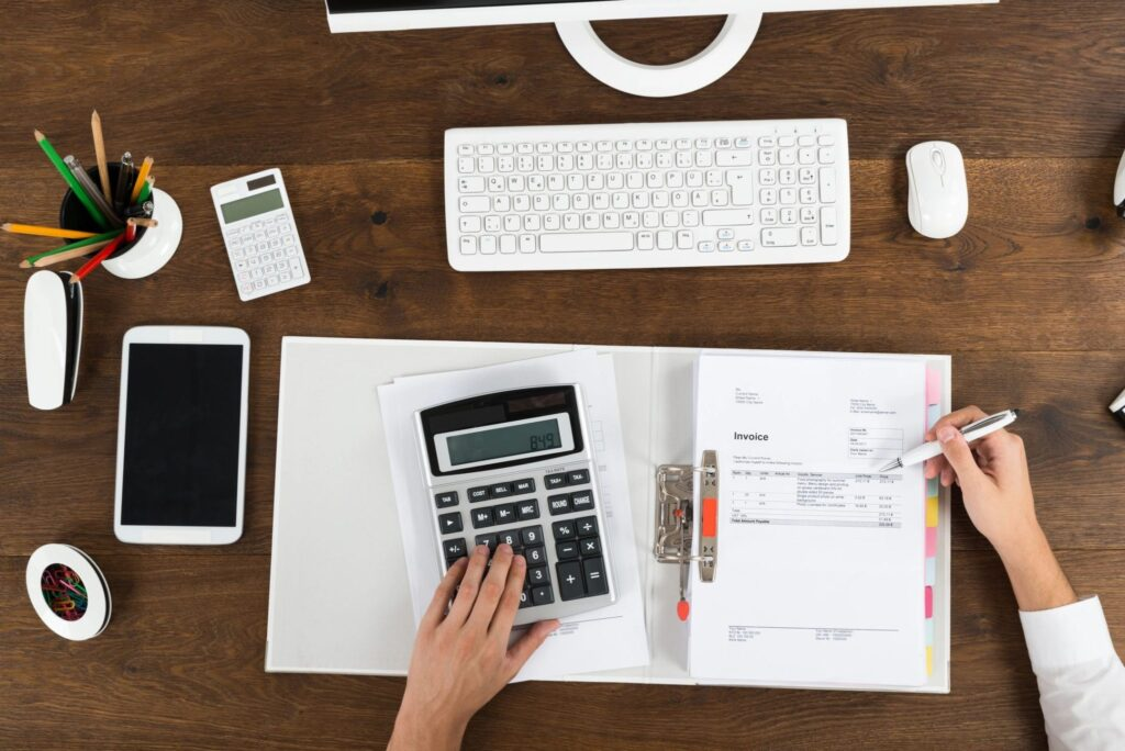 Tax Tips for Bloggers + Deductions You Don't Want to Miss