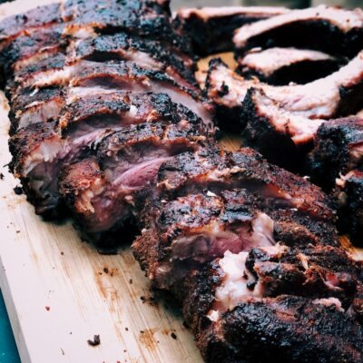 Homestyle Ribs
