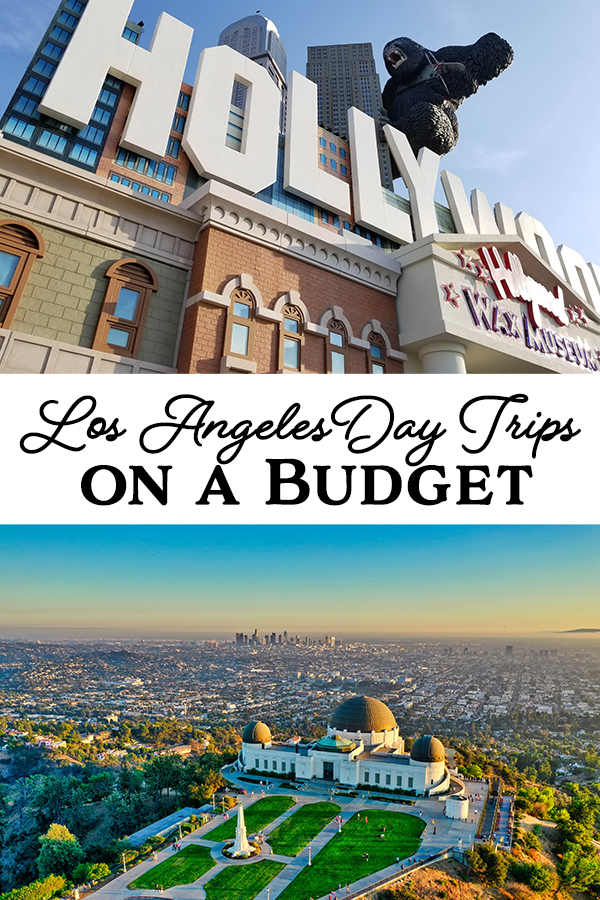 Make your next Los Angeles day trip one full of memories and adventures without the usual price tag.