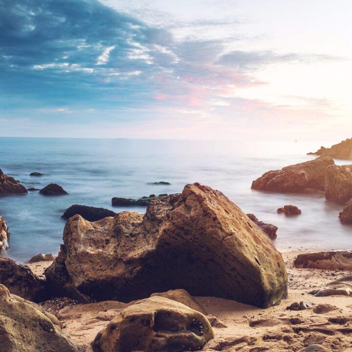 Southern California Beach Trips