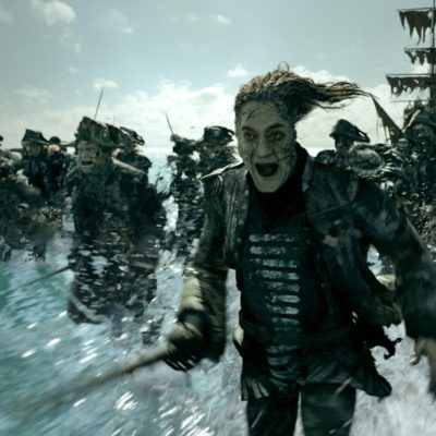 Pirates of the Caribbean Cast Interviews – Dead Men Tell No Tales