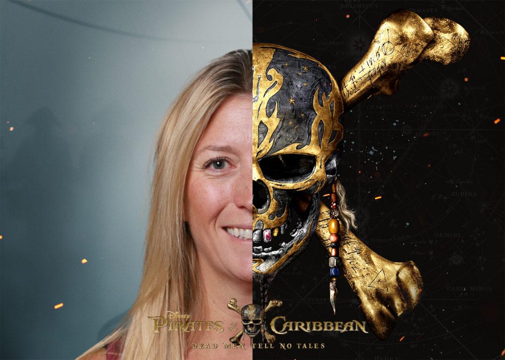 Pirates of the Caribbean Cast Interviews - Dead Men Tell No Tales