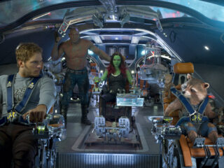 Characters to Watch in Guardians of the Galaxy Vol. 2