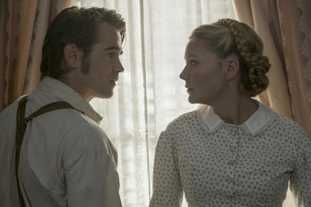 The Beguiled Review - The Greatest Horrors Can Occur Away From The Battlefield.