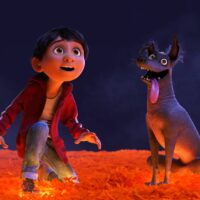Disney Pixar Coco Movie Event