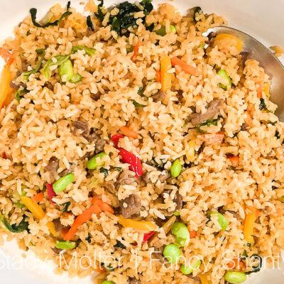 Best Allergy Friendly Asian Recipes