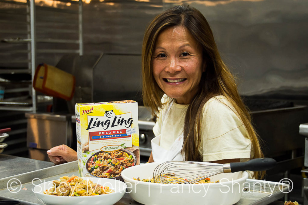 Healthy Asian Recipes to Pair with Ling Ling Fried Rice