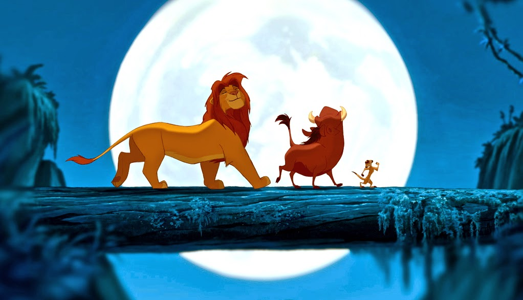 The Lion King Roars to the Walt Disney Signature Collection