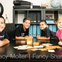 Best Homeschool Board Games