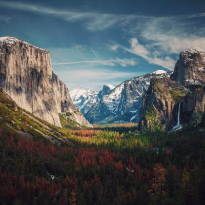 8 Tips to Plan an Epic Yosemite Trip