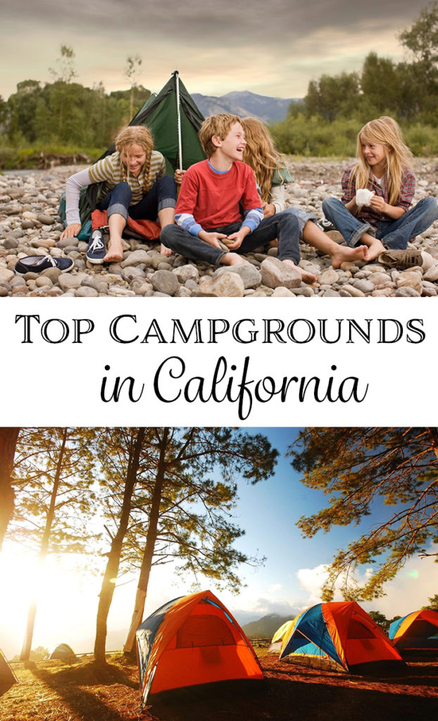 California has a lot to offer the outdoor enthusiast, and picking the top campgrounds to stay at for your adventure isn't easy. Whether you enjoy the beach, snow skiing, wine tasting, or camping under the redwoods, California has you covered. These are the top campgrounds in California, with a few hidden gems that you might not have known about.