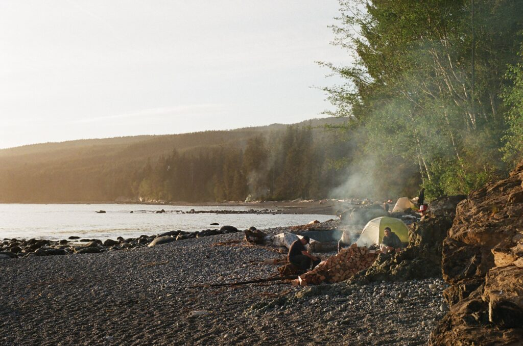 Clever Ideas for an Epic Beach Camping Experience