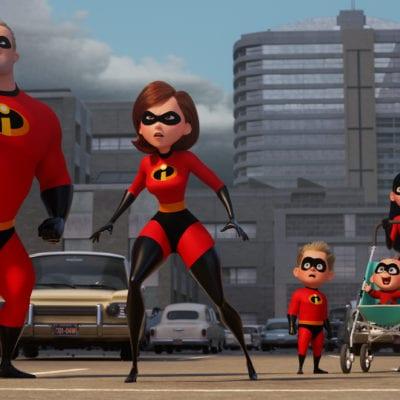 Incredibles 2 is Beyond Incredible