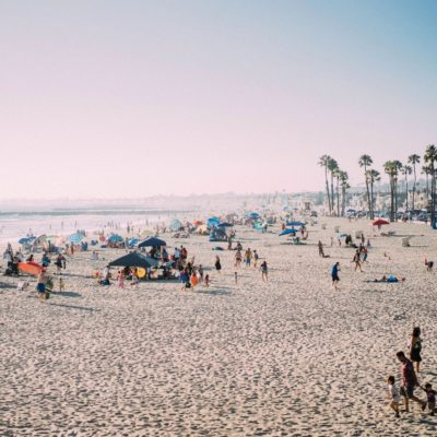 5 Free Things to do in California