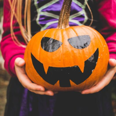 20 Halloween Writing Prompts for Kids