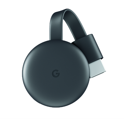 Quit Cable for Online Streaming with Google Chromecast Streaming Media Player