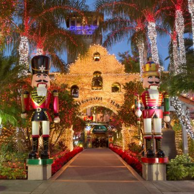 26th Annual Festival of Lights – The Mission Inn