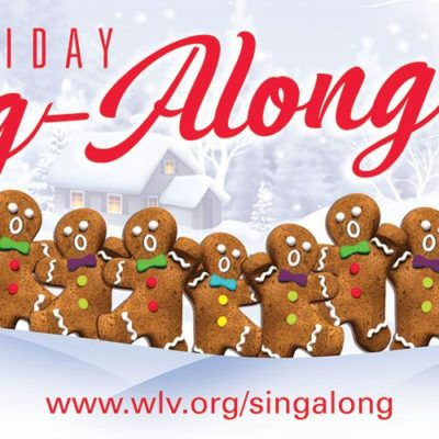 Holiday Sing-Along 2018