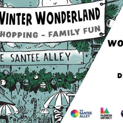 Santee Winter Wonderland