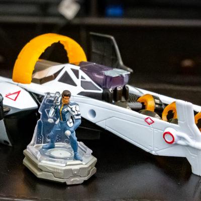 Kids Rate Starlink Battle for Atlas Amazingly Fun