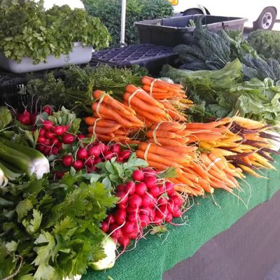 Simi Valley Farmers' Market