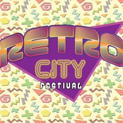Retro City Fest
