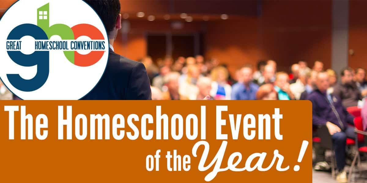 California Homeschool Convention