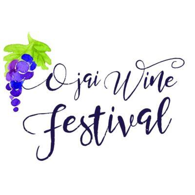 The Ojai Wine Festival