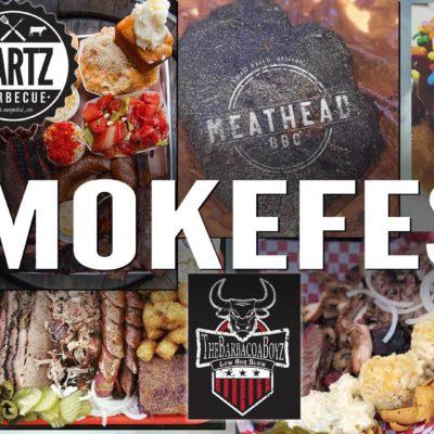 Smokefest 2 Barbecue Festival