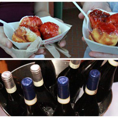 Taste of Solvang Culinary Tasting Trail