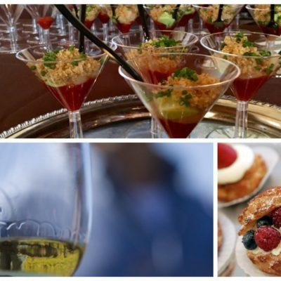 Taste of Solvang Opening Night Sip + Savor