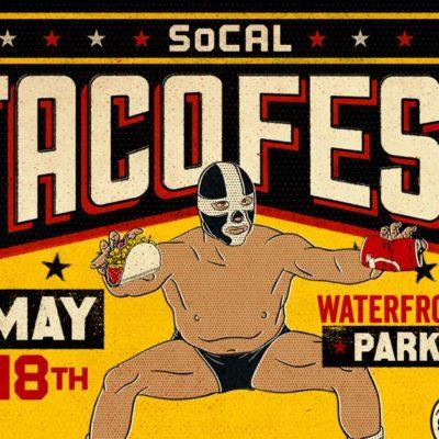 SoCal Taco Fest 2019