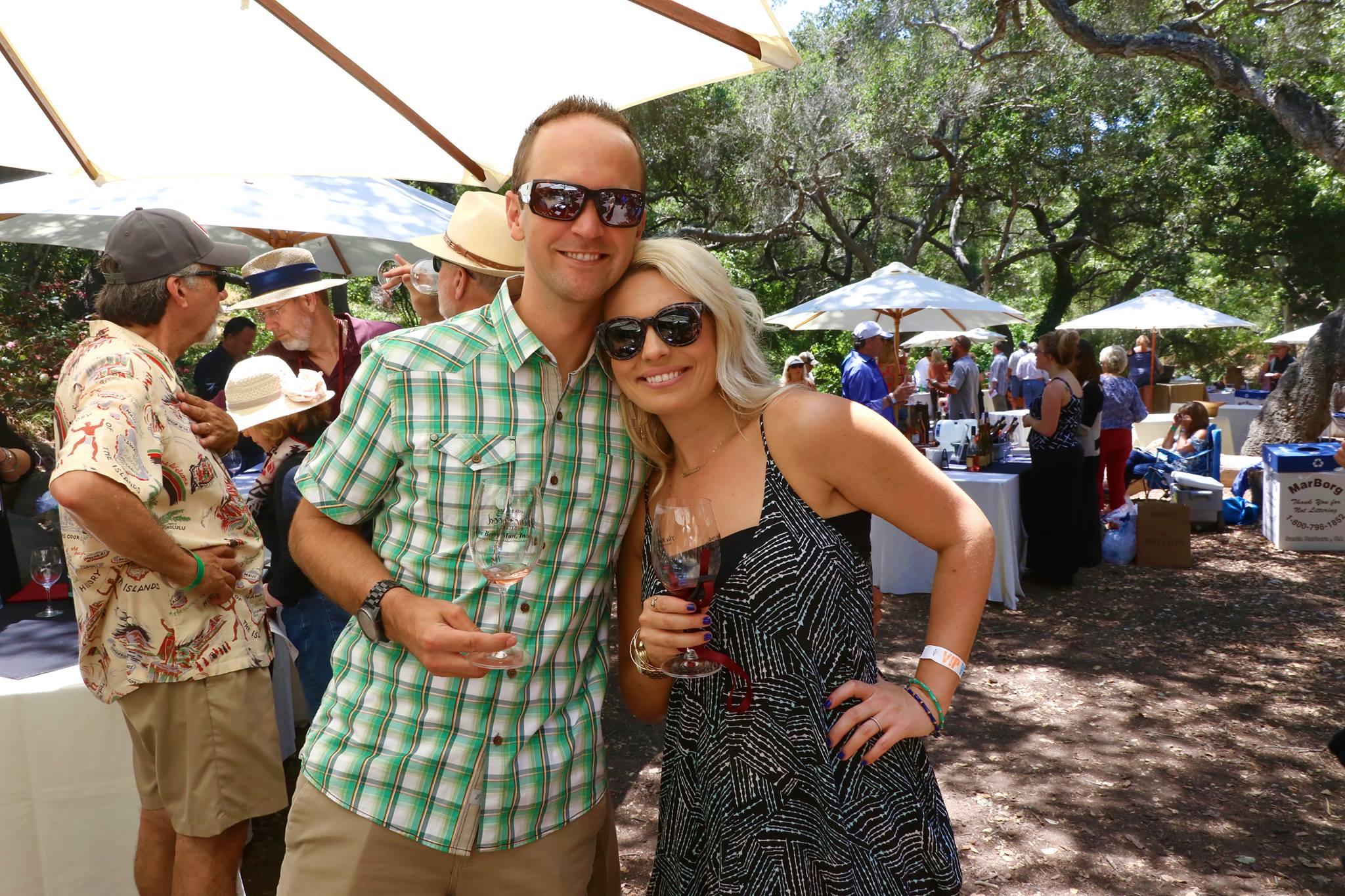 Santa Barbara Wine + Food Festival