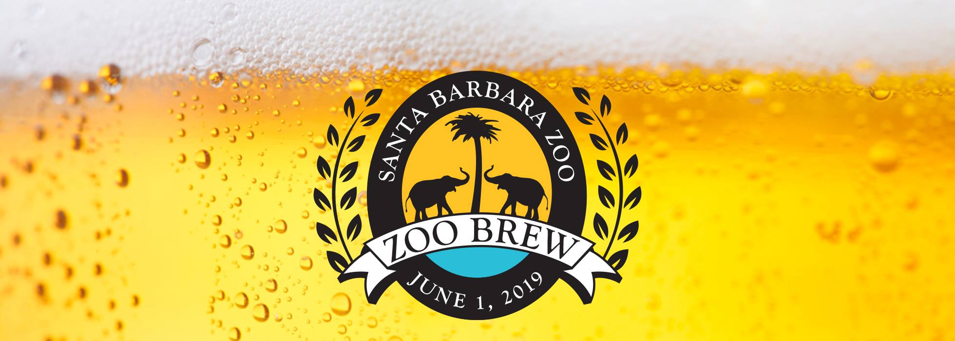 Santa Barbara Zoo Brew 2019
