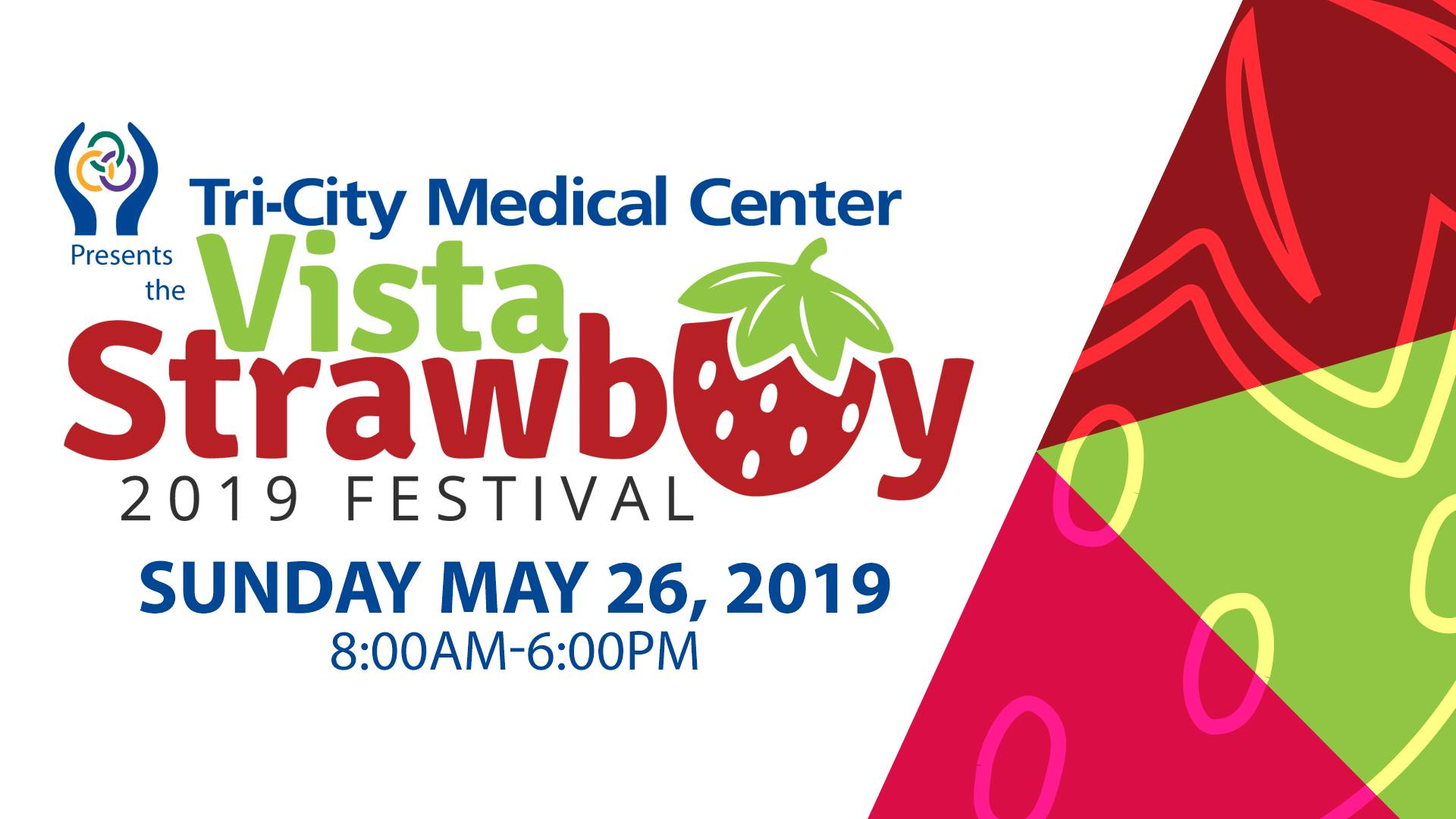 2019 Vista Strawberry Festival