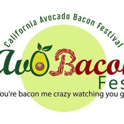 California Avocado Bacon Festival