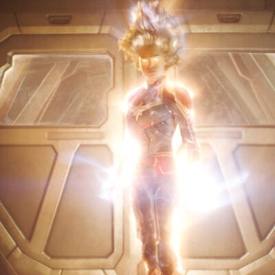 Captain Marvel Review – Nine Marvelous '90s Icons, Songs, and Pop Culture References