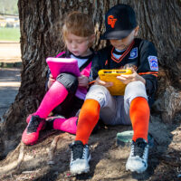 How to Celebrate National Reading Month On The Go