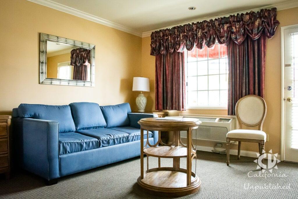 Positano Suite, Portofino Hotel, Avalon, Santa Catalina Island