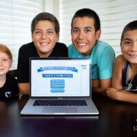 Teaching Textbooks Homeschool Math Curriculum (+ Giveaway)
