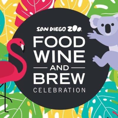 San Diego Food, Wine, and Brew Celebration