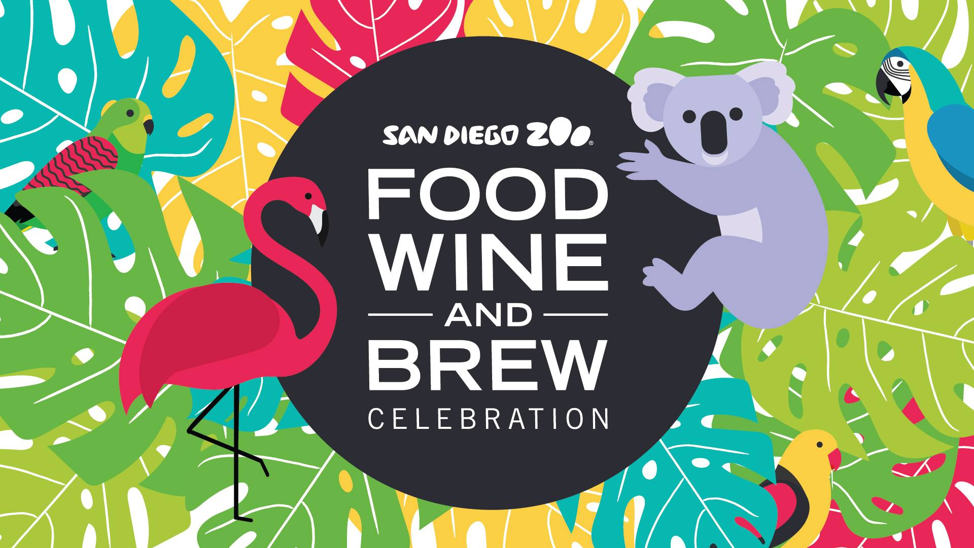 San Diego Food, Wine, and Brew Celebrations